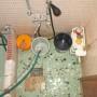 【施工前】M様邸 浴室