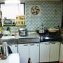 【施工前】N様邸 キッチンA
