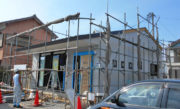 M様邸新築工事