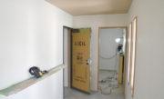 彰見寺本堂トイレ改修